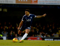 Southend Utd v Coventry