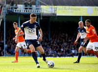 Southend United v Luton Town